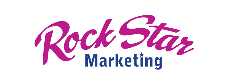 RockStar Marketing logo