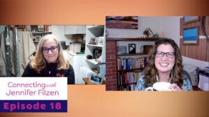 CWJenFilzen-Ep-018-Mary-Kemnitz